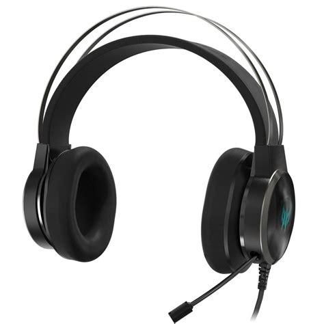 Acer Predator Gaming Headset acer announces predator galea 500 headset and cestus 500 gaming mouse