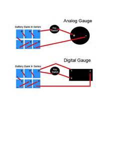 ezgo txt 48 volt wiring diagram 36 volt battery wiring diagram elsavadorla