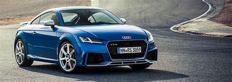 Technische Daten Audi Tt Rs by Audi Tt Rs Coupe Fv Abmessungen Technische Daten