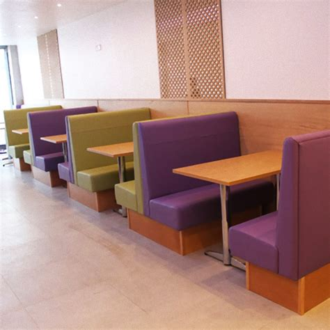 booth benches back to back booths booth seating banquette seating