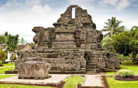 peninggalan kerajaan singasari  candi  arca