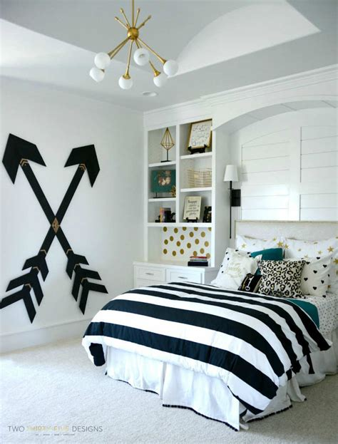 cool girls bedrooms 10 awesome tween bedrooms tinyme blog