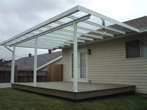 Aluminum Patio Roofs by Interior Post Cover Autos Post