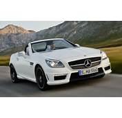 2014 Mercedes Benz SLK Class  Overview CarGurus