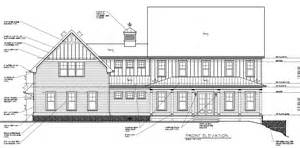 Floor Plan And Elevation Drawings Front Elevation And Floor Plan Elevation Home Plans