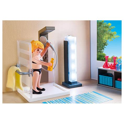 Badezimmer Playmobil