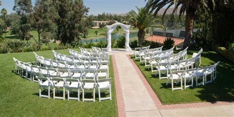 Wedding Venues Riverside Ca crest country club weddings get prices for los