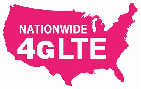 lte in mobile t mobile s 4g lte network reaches 250 million in