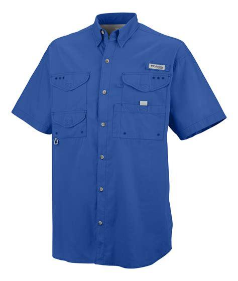 Kemeja Lengan Pendek Putihpriapangkatkerjaformal Hr 1 columbia s bonehead sleeve shirt 7130