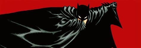 One Graphic 22 batman year one graphic novel review