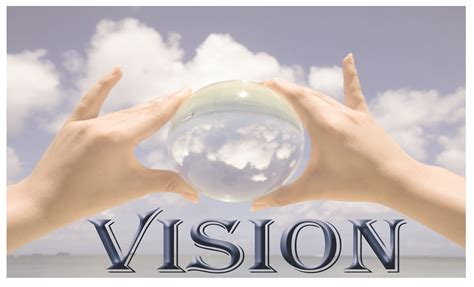 visio n mission and vision credit help india