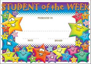sct006 student of the week discovery educational