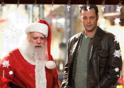 vince vaughn elf movie fred claus houston chronicle