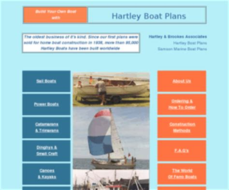 hartley boat plans australia 201305 boat