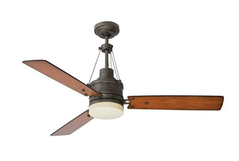 emerson cf205vs highpointe 54 quot ceiling fan in vintage steel
