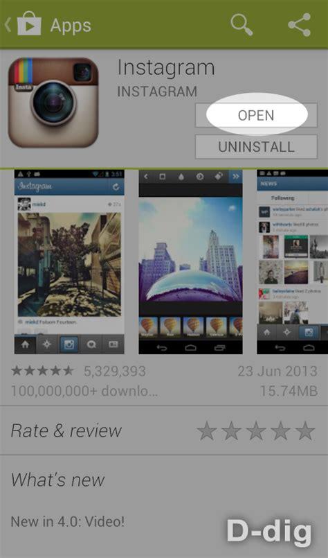aplikasi membuat video instagram cara menginstall aplikasi software instagram app for android