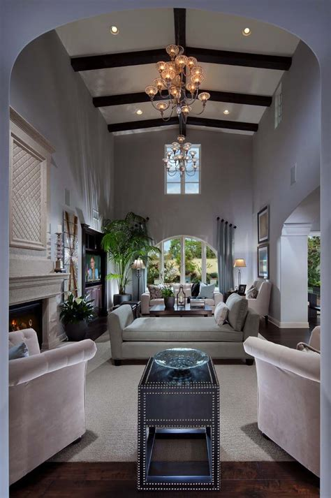 elegant living 38 elegant living rooms that are brilliantly designed