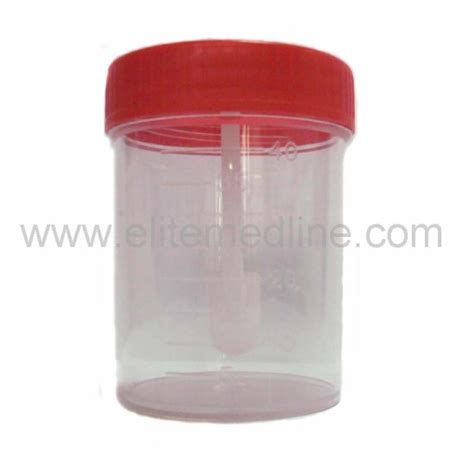 Stool Specimen Containers by Stool Specimen Containers