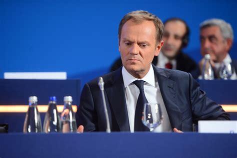 presidente consiglio dei ministri europeo presidente consiglio europeo