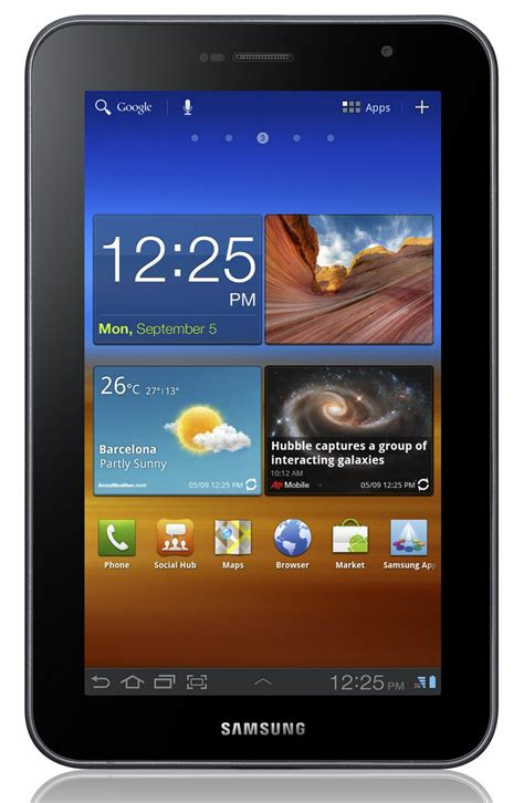 Samsung Galaxy Tab 7 Plus Gt P6200 Sysphones Samsung Galaxy Tab 7 0 Plus Gt P6200