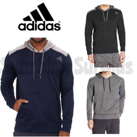 Hoodie The Chainsmokers Jaket Sweater Keren new adidas s climawarm pullover hoodie sweater jacket black gray navy ebay