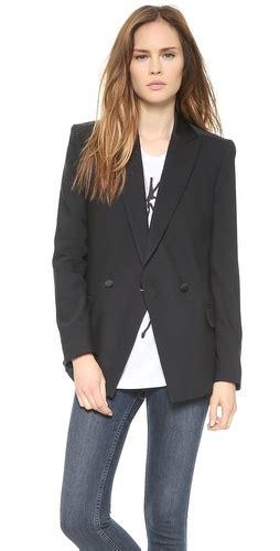 Dijamin Blazer Osaka Black tux jacket 18 by blk dnm