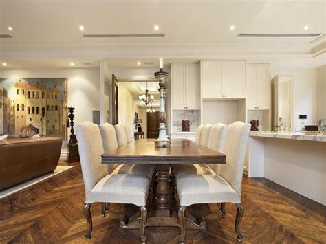 Dining Room Bar Decor Period Dining Room Idea With Floorboards Bar Wine Bar