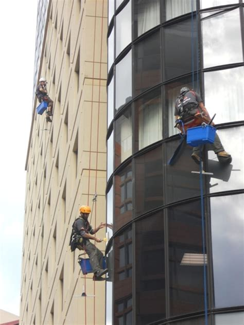 cleaner jobs sydney rope access window cleaning jobs abc window cleaning
