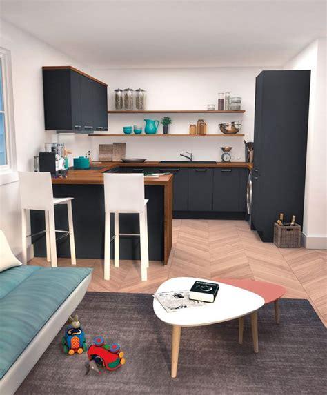 Salon Ouvert Sur Cuisine 5232 by Cuisine But Des Nouveaut 233 S 224 Petit Prix C 244 T 233 Maison