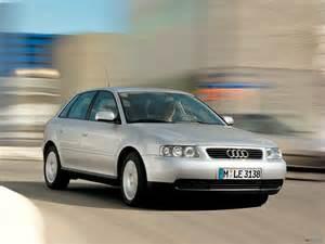 Audi Photography Website Audi A3 Sportback 8l 2000 2003 Photos 1920x1440