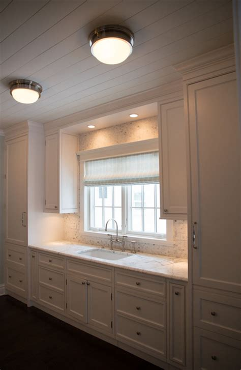 tongue and groove kitchen ceiling design decor photos