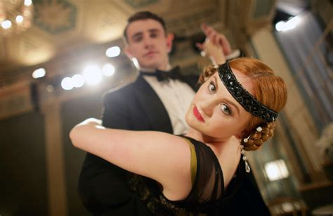 Gatsby Mansion by The Great Gatsby Gate Theatre Review No More Workhorse