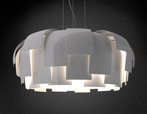Lighting Fixture Design White Modern Lighting 2016