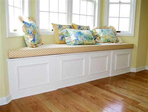 how to make window bench window bench seat pollera org