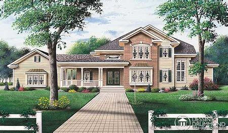 Spanish Style Home Designs by Drummond House Plans Deb Villeneuve 7 8 Drummond House