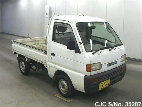 suzuki pickup for sale 1998 suzuki carry truck for sale stock no 35287