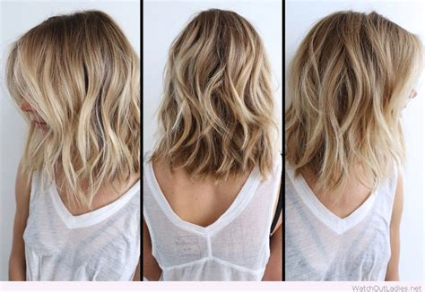 pictures of shoulder length balayage hair balayage shoulder length hair
