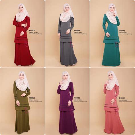 pattern lengan baju baju kurung moden helena ibu anak sumarz com