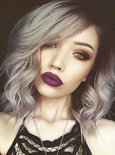 hair color ideas for light skin best 25 different hair colors ideas on pinterest crazy