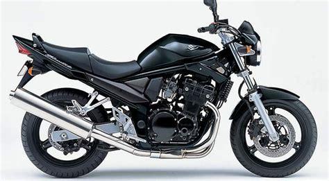 Suzuki Bandit 2001 2001 Suzuki Gsf 600 S Bandit Moto Zombdrive
