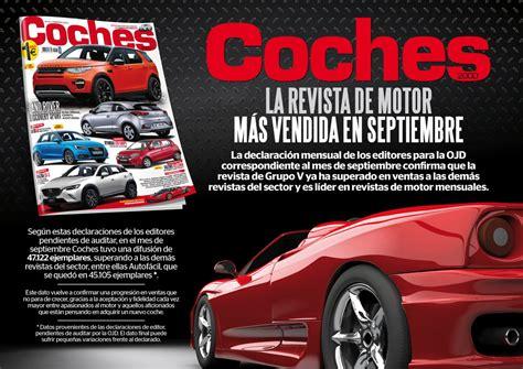 revista motor precios de vehiculos apps de revistas grupo v