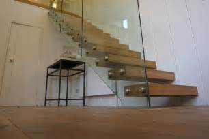 Contemporary Stairs Modern Staircase Design British Design Build Amp Manufacturer