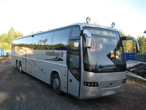 volvo   coach year  price    sale mascus usa