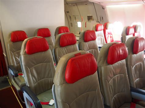 airasia twin seat thai airasia x pulls out of middle east travel daily asia
