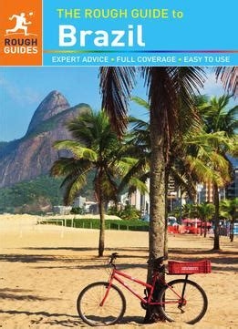 The Rough Guide To Brazil 8 Edition Travel Books My Txt