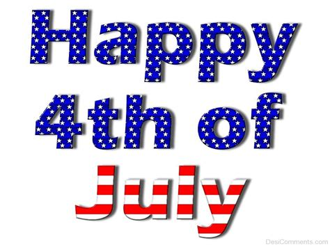 Happy 4th by 4th July Pictures Images Graphics For Whatsapp