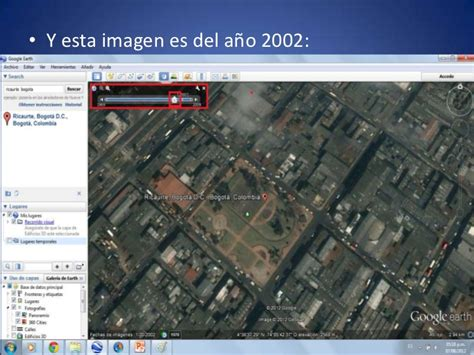 tutorial video google earth tutorial para utilizar google earth