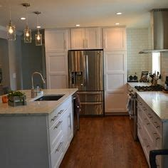 1000 ideas about ranch kitchen remodel on