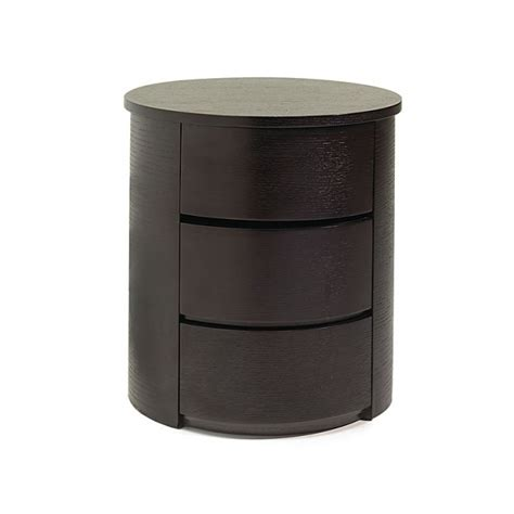 Decor For Coffee Table by Kyle Round Nightstand