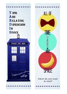 printable geek bookmarks printable bookmarks doctor who bookmark doctor by
